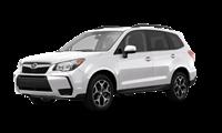 2015 Subaru Forester 2.5i Premium